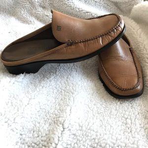 Cole Haan Slip On Mules